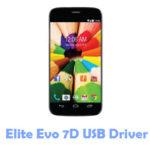Download Elite Evo 7D USB Driver