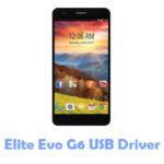 Download Elite Evo G6 USB Driver
