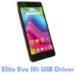 Download Elite Evo JX1 USB Driver