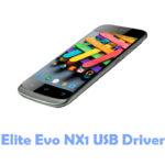 Download Elite Evo NX1 USB Driver