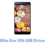 Download Elite Evo VX5 USB Driver