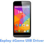 Download Explay 4Game USB Driver