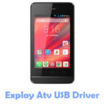 Explay Atv USB Driver