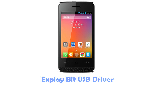 Explay Bit USB Driver