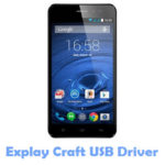 Download Explay Craft USB Driver