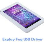 Explay Fog USB Driver