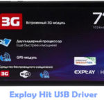 Explay Hit USB Driver