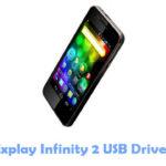 Explay Infinity 2 USB Driver