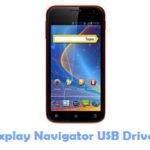 Download Explay Navigator USB Driver
