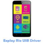 Explay Rio USB Driver