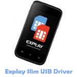 Download Explay Slim USB Driver