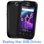 Explay Star USB Driver