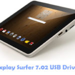 Explay Surfer 7.02 USB Driver