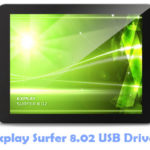 Explay Surfer 8.02 USB Driver