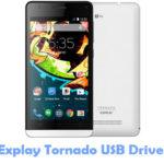 Download Explay Tornado USB Driver