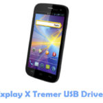 Download Explay X Tremer USB Driver
