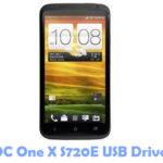 Download HDC One X S720E USB Driver