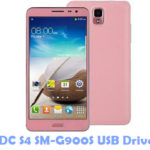 Download HDC S4 SM-G900S USB Driver