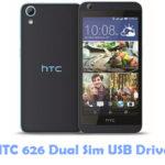 HTC 626 Dual Sim USB Driver