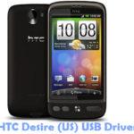 Download HTC Desire (US) USB Driver