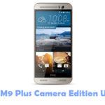 HTC One M9 Plus Camera Edition USB Driver