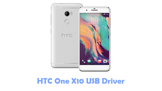 Download HTC One X10 USB Driver