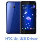 Download HTC U11 USB Driver