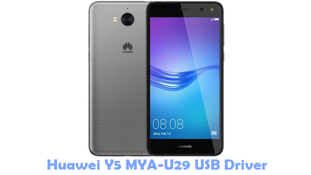 Download Huawei Y5 MYA-U29 USB Driver