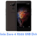 Infinix Zero 4 X555 USB Driver