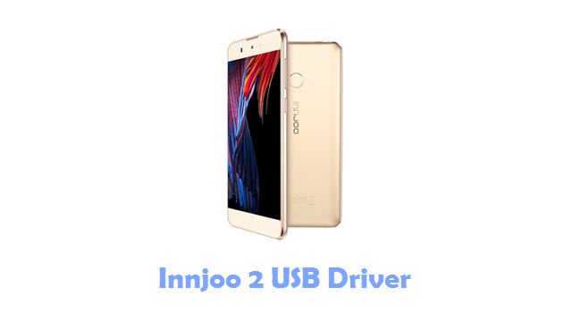 Download Innjoo 2 USB Driver