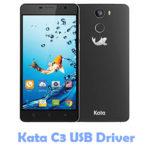 Download Kata C3 USB Driver