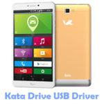Download Kata Drive USB Driver