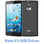 Download Kata F2 USB Driver