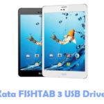 Download Kata FISHTAB 3 USB Driver