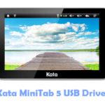 Download Kata MiniTab 5 USB Driver