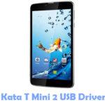 Download Kata T Mini 2 USB Driver