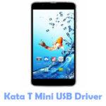 Download Kata T Mini USB Driver