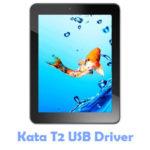Download Kata T2 USB Driver