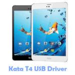 Download Kata T4 USB Driver