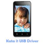 Download Kata i1 USB Driver