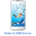 Download Kata i2 USB Driver