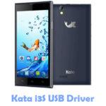 Download Kata i3S USB Driver