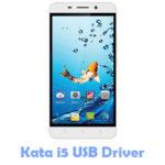 Download Kata i5 USB Driver
