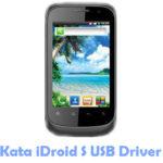 Download Kata iDroid S USB Driver
