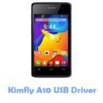 Kimfly A10 USB Driver