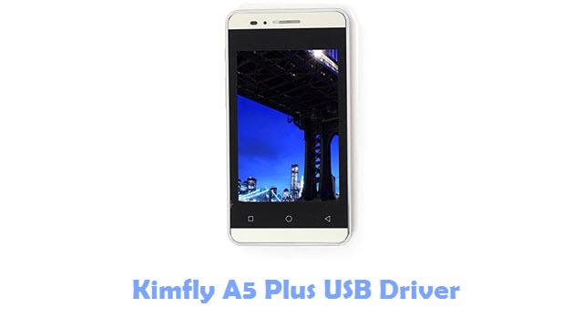 Kimfly A5 Plus USB Driver