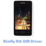 Download Kimfly K15 USB Driver