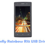 Download Kimfly Rainbow RS5 USB Driver