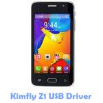 Download Kimfly Z1 USB Driver