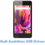 Download Kult Ambition USB Driver